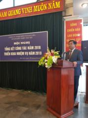 Hội nghị tổng kết năm 2018